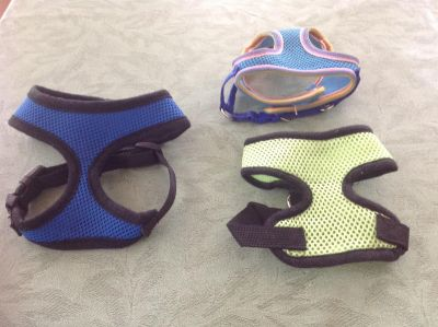 Dog Harnesses Size Small 3