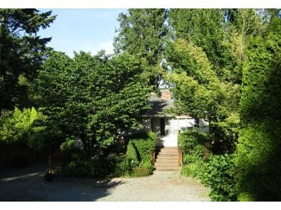 4 Bed 2 Bath Preforeclosure Property in Seattle, WA 98133 - Midvale Ave N