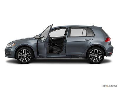 2016 Volkswagen Golf GTI HB 2.0 S MA
