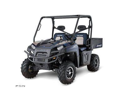 2010 Polaris Ranger 800 EFI XP LE Side x Side Utility Vehicles Keokuk, IA