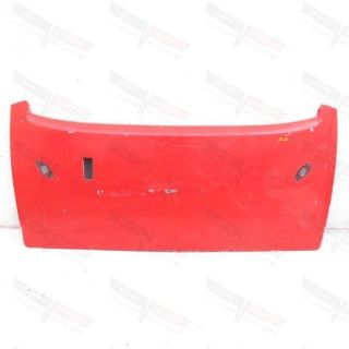 Buy Corvette Original Convertible Rear Deck Lid Door Cover Decklid 1969 motorcycle in Livermore, California, United States, for US $299.97