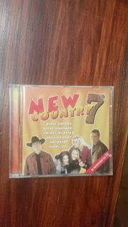 New Country 7