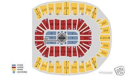 2 George Strait Jason Aldean Tickets Bossier City