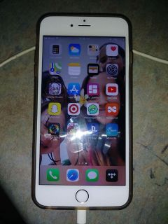 iPhone 6s Plus 16 GB - Boost Mobile