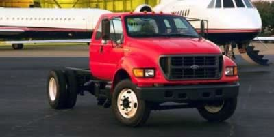 2000 Ford Super Duty F-650 XL ()