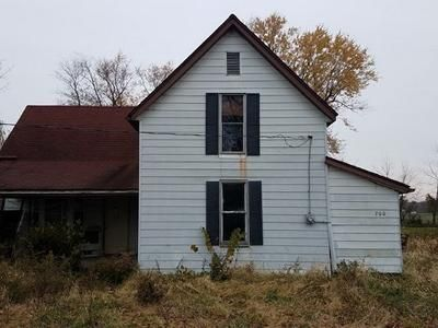 2 Bed 1 Bath Foreclosure Property in Jasonville, IN 47438 - E Ohio St