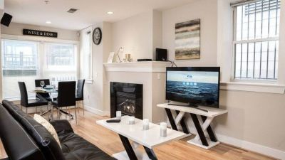 $4500 2 townhouse in Dupont Circle