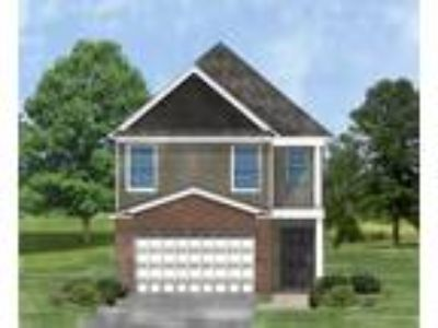 The Crestview II C by Great Southern Homes: Plan to be Built