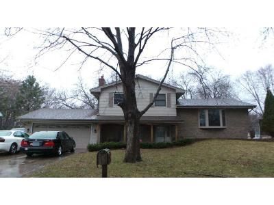 3 Bed 2.5 Bath Foreclosure Property in Minneapolis, MN 55427 - Gettysburg Ave N
