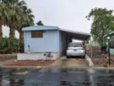 Real Estate For Sale - Two BR, 1 1/Two BA Mobile home