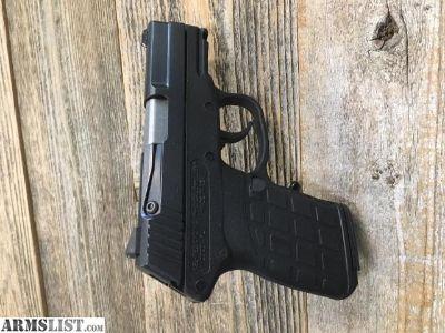 For Sale: Kel-Tec PF-9 9mm