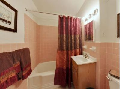 1 bedroom in Collingswood