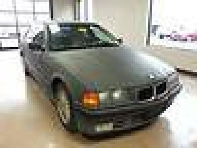 $200 1993 BMW 325i 4DR SDN