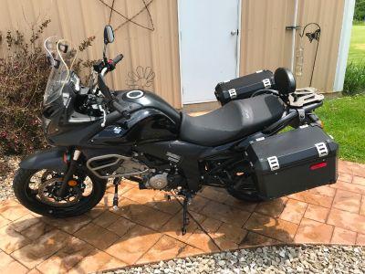 2012 Suzuki V-STROM 650 ABS ADVENTURE