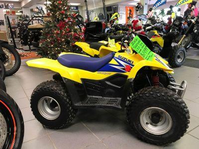 2007 Suzuki QuadSport Z50 Kids ATVs Trevose, PA