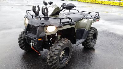 2017 Polaris Sportsman 570 Utility ATVs Grantville, PA
