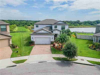10104 Count Fleet Drive RUSKIN Four BR, Beautiful 2-story home