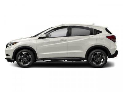 2018 Honda HR-V EX (White Orchid Pearl)