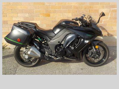 2016 Kawasaki Ninja 1000 ABS Sport Motorcycles San Antonio, TX