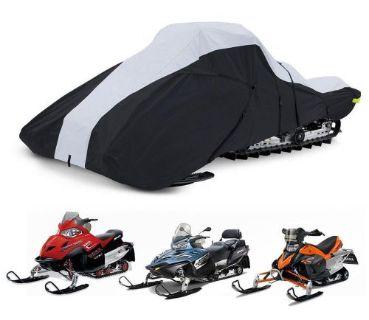 Full Fit Snowmobile Cover Polaris 700 Fusion 2006