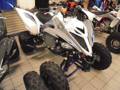 NEW 2019 YAMAHA RAPTOR 700R SE ($185.15 A MONTH)