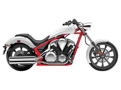 2014 Honda Fury Cruiser Motorcycles Chula Vista, CA