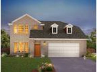 The Coleman by Ashton Woods Homes: Plan to be Built