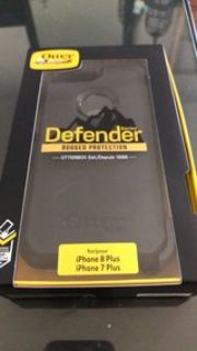 Brand New OtterBox Defender case for iPhone 7/8 plus.