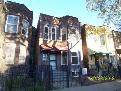 5 Bed 2 Bath Foreclosure Property in Chicago, IL 60637 - S Eberhart Ave