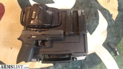 For Sale: SIG P320 Carry