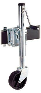 Purchase Reese Towpower 74410 Trailer Swivel Mount Jack New - RV Boat Camper Cargo Tongue motorcycle in Atlanta, Georgia, US, for US $43.99