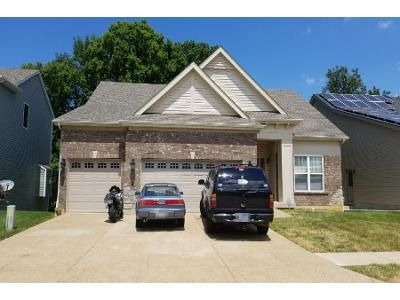 3 Bed 4 Bath Preforeclosure Property in Saint Peters, MO 63376 - Bay Tree Dr