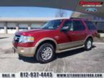 used 2014 Ford Expedition for sale.