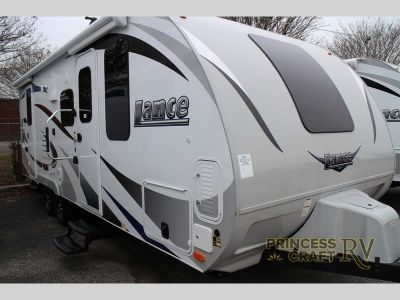 2018 Lance Lance Travel Trailers 2185