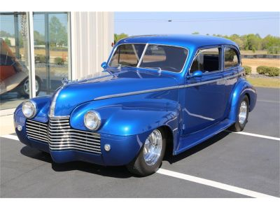 1940 Oldsmobile Custom