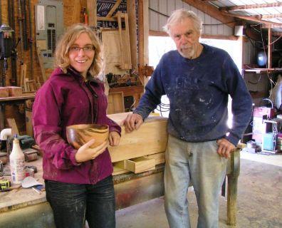 Home restore assistance-retired builder