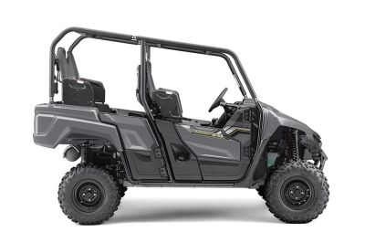 2018 Yamaha Wolverine X4 Sport-Utility Utility Vehicles Deptford, NJ