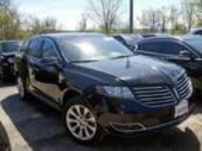 Salvage 2018 LINCOLN MKT for Sale
