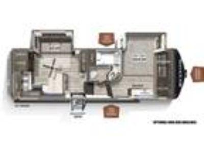 2020 Forest River Rockwood Ultra Lite 2650WS