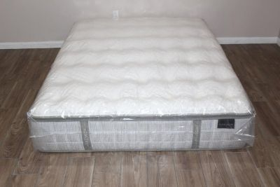 Queen Size Aireloom Mattress on Sale! Like New condition!