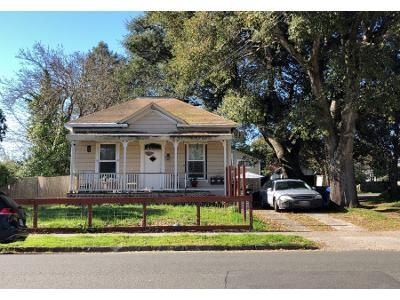 Preforeclosure Property in Petaluma, CA 94952 - 6th St