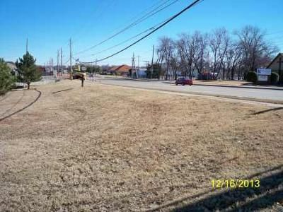 Foreclosure Property in Tulsa, OK 74133 - Of Lots 8,9,10 & 11, Block 3 Woodland View Park South