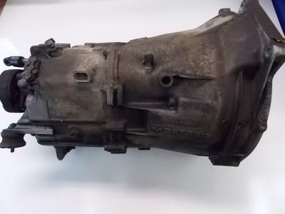 Purchase BMW E36 5 Speed Manual Transmission Getreg 2200022598 OEM 92-99 323 325 motorcycle in Perkasie, Pennsylvania, US, for US $350.00