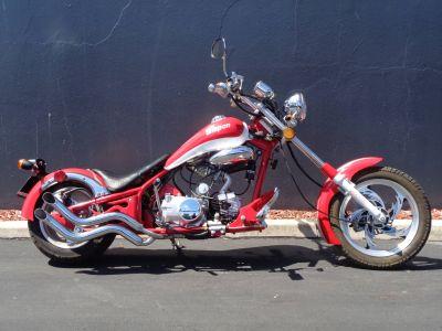 2009 Bashan Mini Chopper Motor Bikes Chula Vista, CA