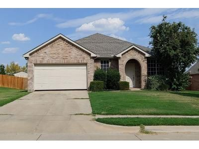 Preforeclosure Property in Weatherford, TX 76087 - Saddle Ridge Trl