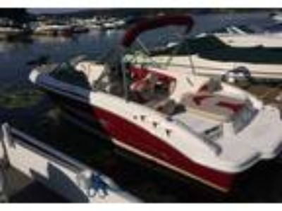 2013 Chaparral H2O-Ski-and-Fish Power Boat in Rochester, NY