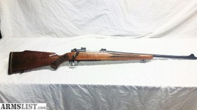 For Sale: Pre 1964 Mdl 70 Winchester 270