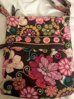VERA BRADLEY ONLY USED ONCE $25