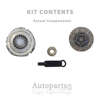Buy VALEO CLUTCH KIT '82-92 CHEVROLET CAMARO 5 5.7 7592 FIREBIRD 5.7 5 motorcycle in Gardena, California, US, for US $93.95