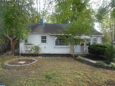 3 Bed 1.0 Bath Foreclosure Property in Abington, PA 19001 - Fernwood Ave